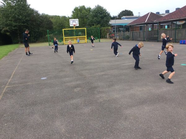 First-PE-lesson-12