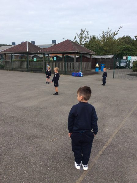 First-PE-lesson-2